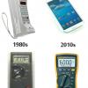 MetersPhones80s2010s